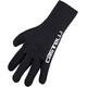 Castelli Diluvio Gloves Men black/castelli text